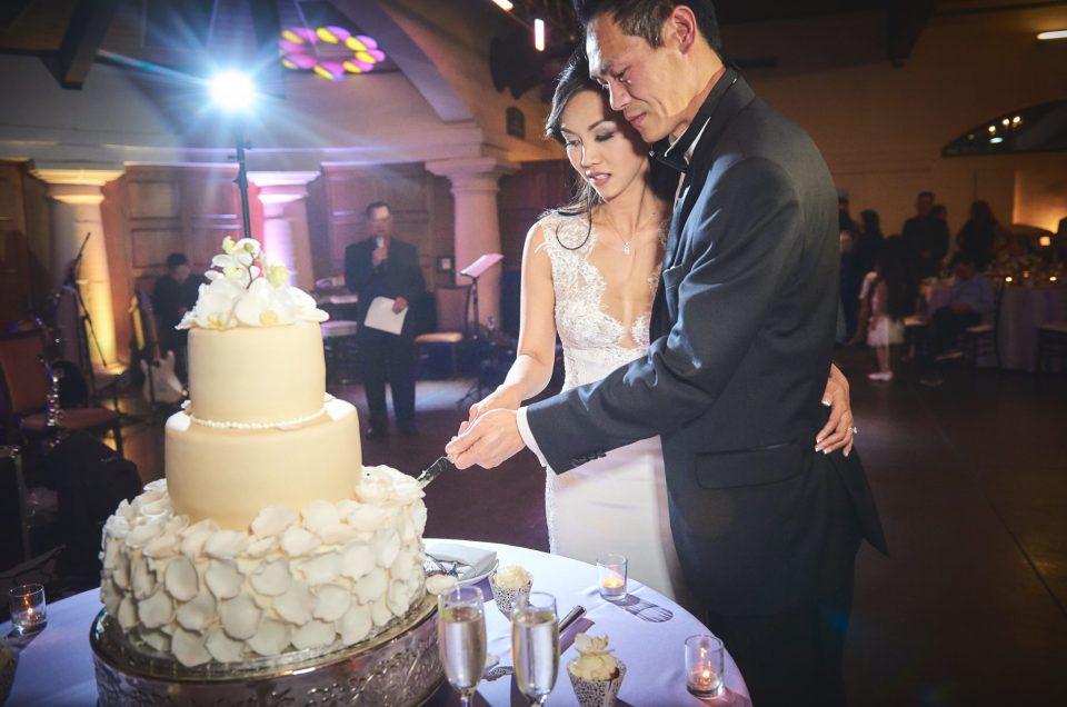 Capturing Your Wedding Activities